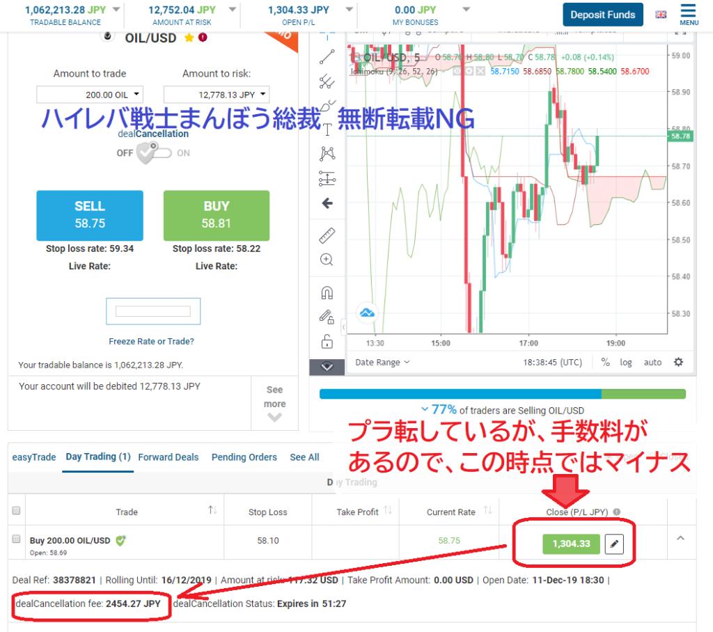 easyMarketsのdealCancellationの動作を日本語で解説